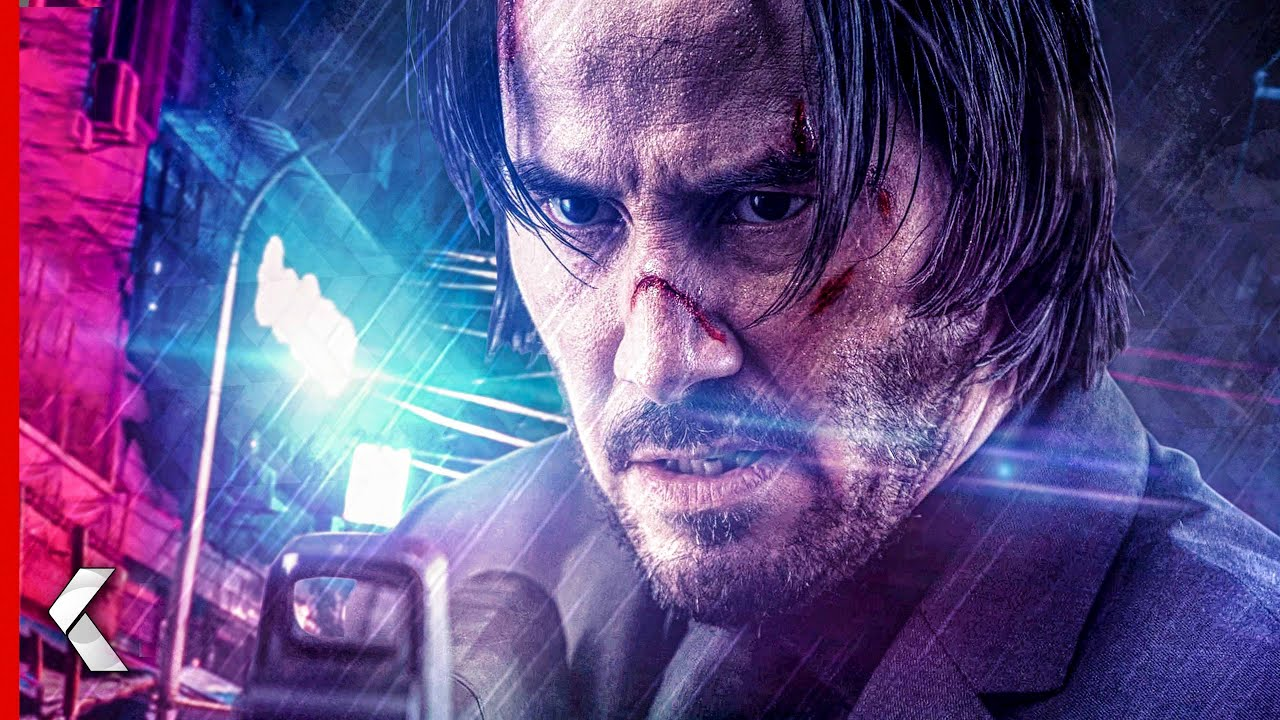 Download JOHN WICK 4 (2022) Movie Preview