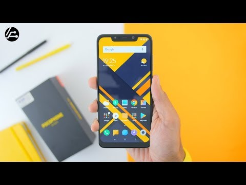 Xiaomi Pocophone F1 Unboxing & Review: The Good, The Bad & The Ugly 😯