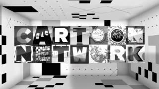 Cartoon Network – 2010 Rebrand Montage