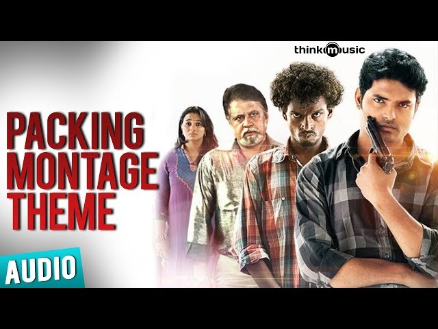 Packing Montage Theme Full Song - Moodar Koodam