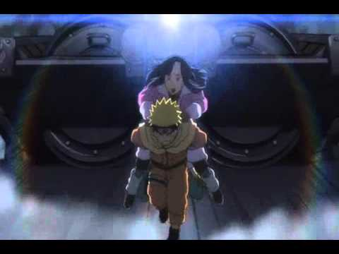 Naruto AMV - Linkin Park - What I've Done