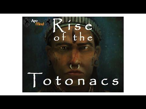 Ancient America: Rise of the Totonacs [HARD](BASSI) - Los Totonacas (difícil)
