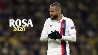 Neymar Jr|J. Balvin Rosa|Skills And Goals |2020