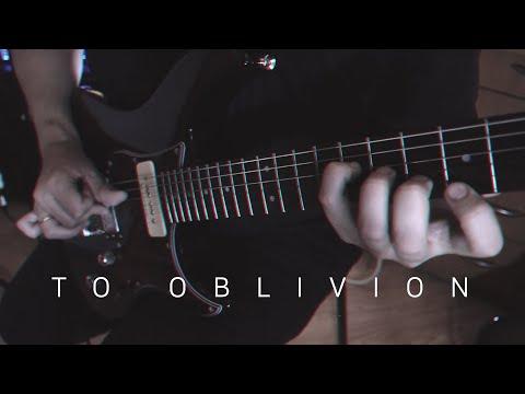 TIRDUS - To Oblivion (playthrough) / Yamaha Pacifica 611HFM TPR/ H&K Tube Meister 18