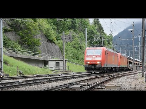 Best of the Gotthard Railway