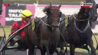 Vidéo de la course PMU PRIX RENE BALLIERE