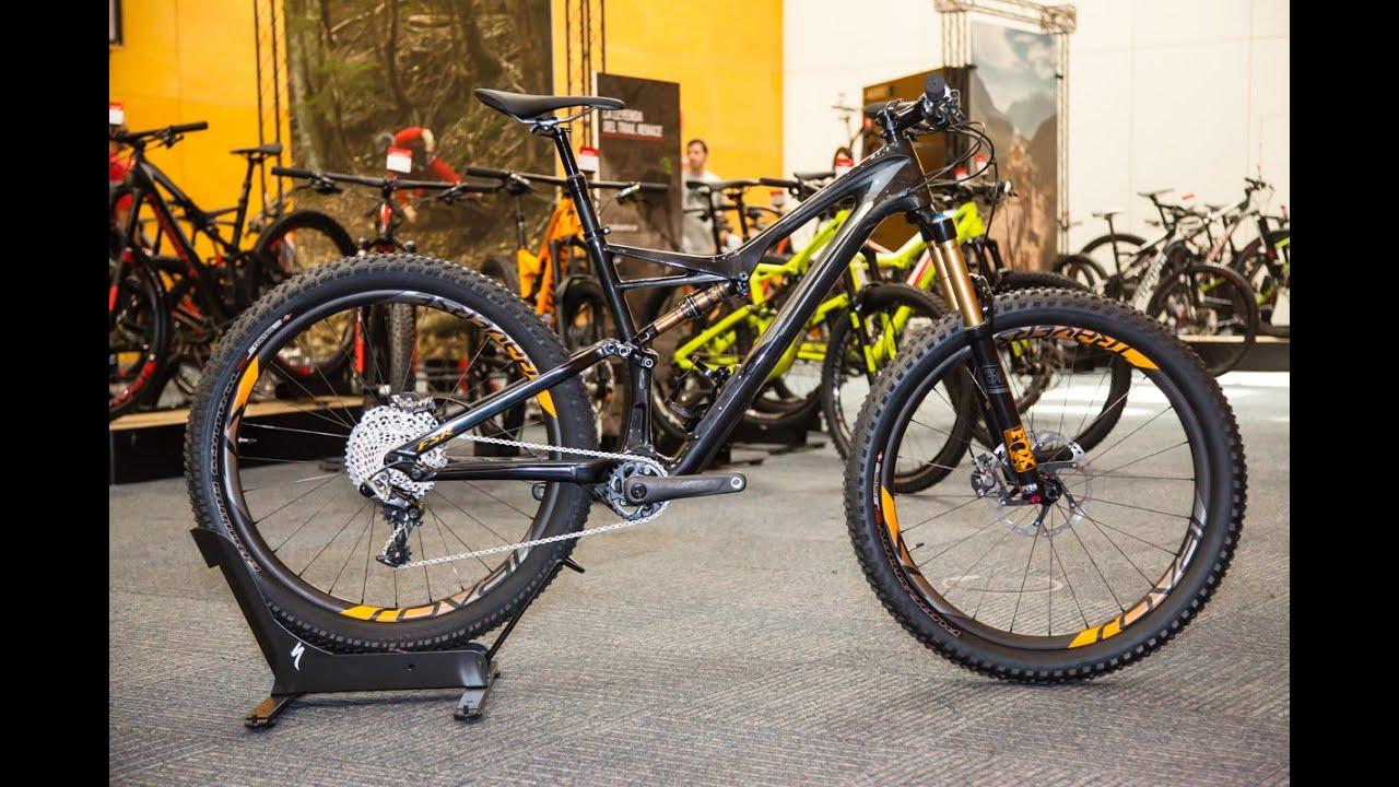 mountainbike däck test