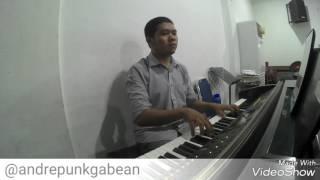 "Selamat Malam - Vina Panduwinata ""OST. Malam Satu Suro"" Suzzana (Piano Cover)"