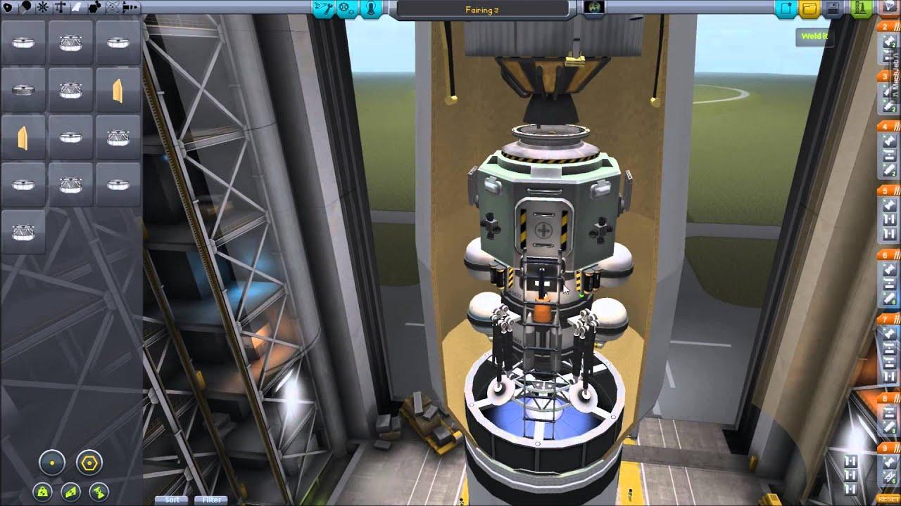 kerbal space program mods 0.18 - photo #33