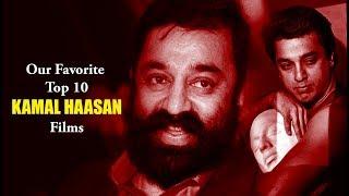 Our Favorite Top 10 Kamal Haasan Films | MissedMovies