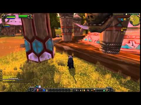vision guide world of warcraft