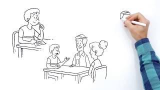 Как общаться с родителями?