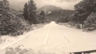 yokohama geolandar at s snow review