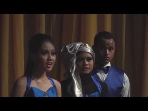 Sholawat (Asep Aryanto) - Bahana Suara Merdeka Choir