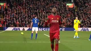 Liverpul - Everton 5:2   Golovi sa Utakmice   SPORT KLUB FUDBAL