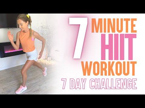 7 Minute Full