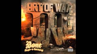 Bone Thugs-N-Harmony - 100K (Art Of War WWIII)
