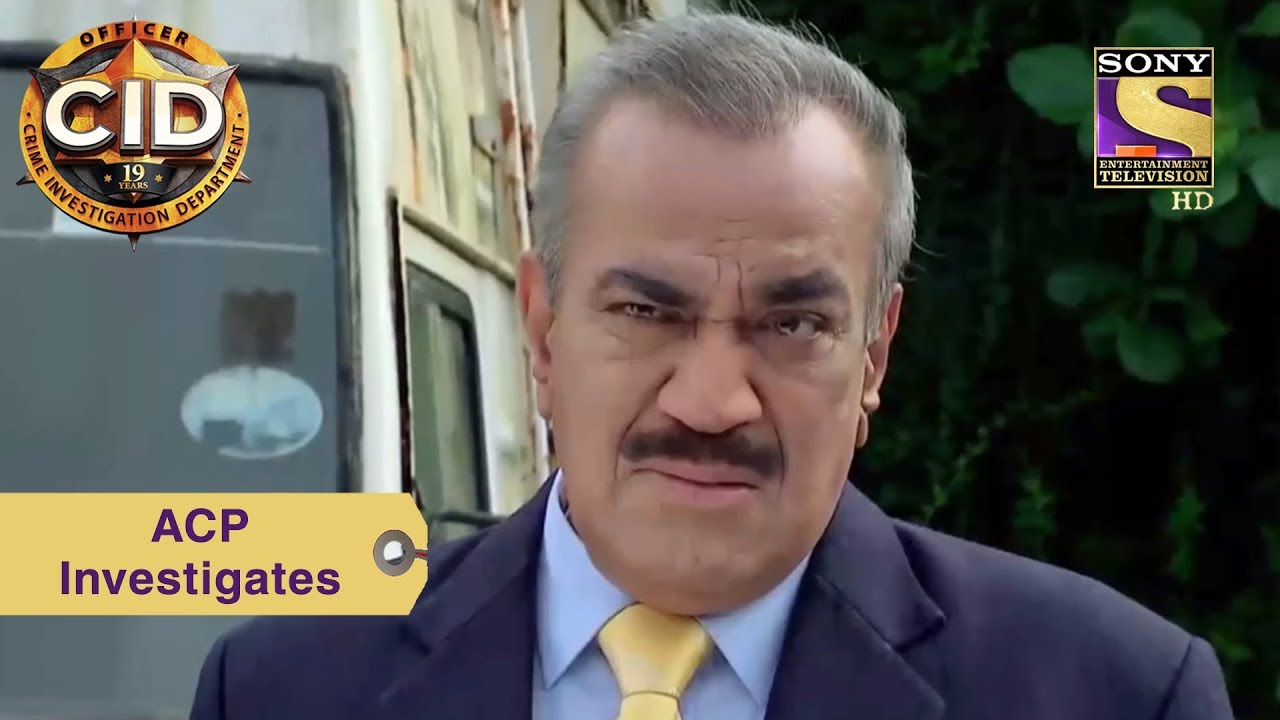 Your Favorite Character | ACP Investigates A Car Owner | CID