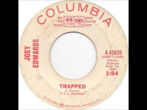 Joey Edwards (Joey Levine) - Trapped