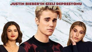 Justin Bieber'ın Gizli Depresyonu I Selena Gomez & Hailey Baldwin