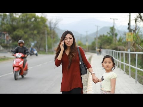 Nepal Traffic Police Awareness Video