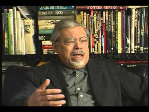 Entrevista A Guillermo Cabrera Infante (Censura En Cuba) 1