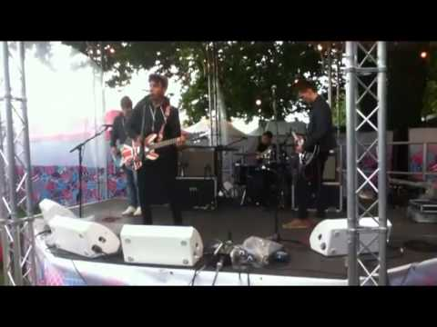 The Limelight at Hyde Park 2012 (Oasis cover) mp3