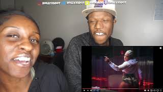 Megan Thee Stallion - Captain Hook [Official Video] REACTION!