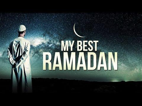 Ramadan 2017 - 15 Speakers - 1 Motivational Reminder [2017 رمضان]