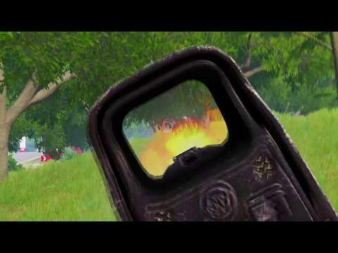 New ARMA III Realism Sound Mod