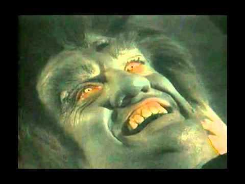Incredible Hulk Dell Frye's Hulkout