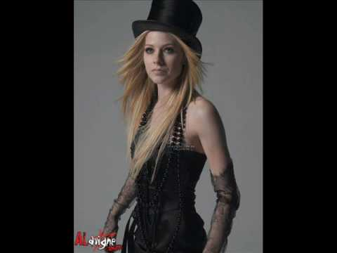 Avril Lavigne - Oh Holy Night