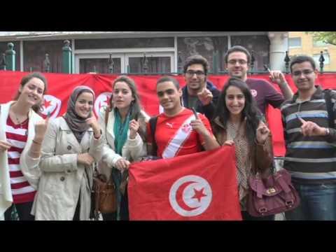 Arab American Stories - Mariem Masmoudi Interview