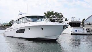 Tiara 53' Yacht | Modesta BC 05 | Boat Detailing