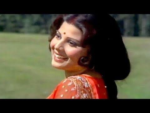 Aaj Pyare Pyare Se Lagte Hain - Kishore Kumar, Sulakshana Pandit, Uljhan Song