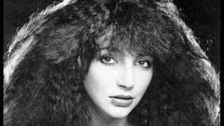 Watch Kate Bush On Fire Inside A Snowball video