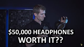 Download Sennheiser Orpheus $50,000 Headphones - CES 2016 Mp3 and Videos