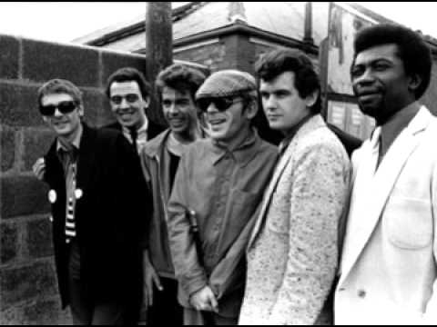 from Arthur ian dury and the blockheads gay
