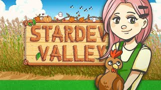 Stardew Valley #61 🌱 Igitt, Gesellschaftszwang!! thumbnail