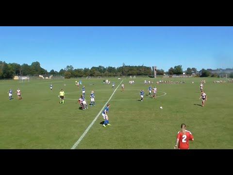 Greve vs. Østerbro 3 - 2