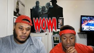 NF - Therapy Session (REACTION)
