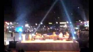 Sattyananda Electro-Classical Live@ Central Park, New Delhi