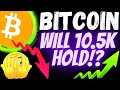 NOBODY IS LOOKING AT THIS BITCOIN CHART!!!! WHAT IS ...
