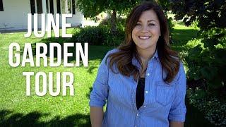 June Garden Tour // Garden Answer