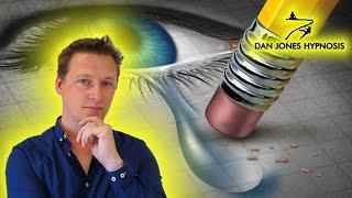 دان جونز التنويم المغناطيسي الذاتي: الحب عملية إزالة