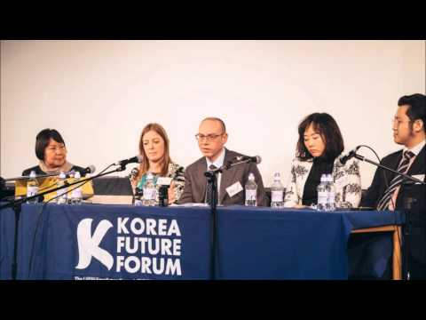 KFF 2016 | Panel Discussion: UK Law Firms' Breakthrough in the Korean Legal Market