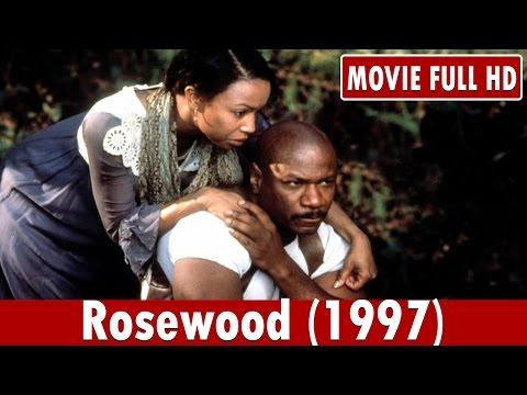 Rosewood (1997) Movie **  Jon Voight, Ving Rhames, Don Cheadle