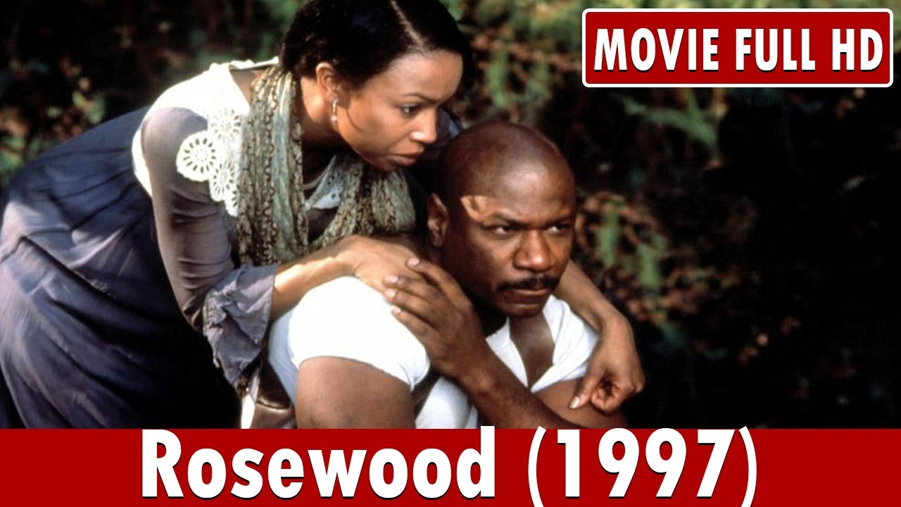 rosewood movie review