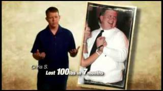 Photoshop: Virtual Weight Loss in Photoshop! (HD)