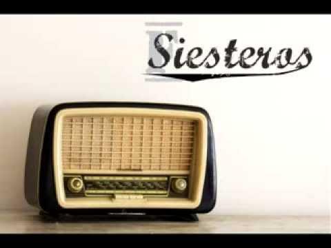 Programa 34 de SIESTEROS CON F. Emitido 17/08/2013